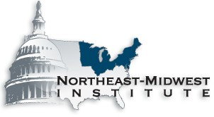 Northeast-Midwest Institute logo