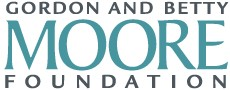 Gordon and Betty Moore Foundation logo